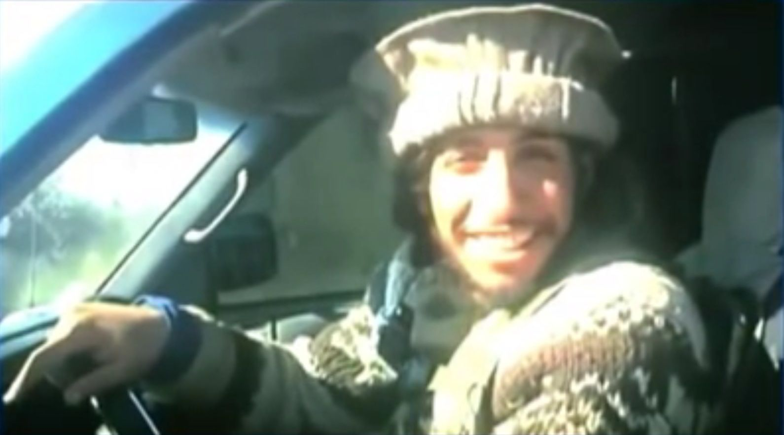Abdelhamid Abaaoud / Abou Omar Soussi