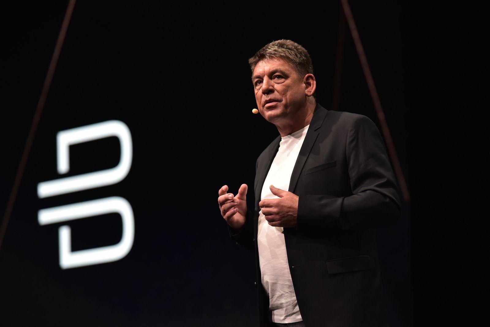 Carsten Breitfeld / CES 2018