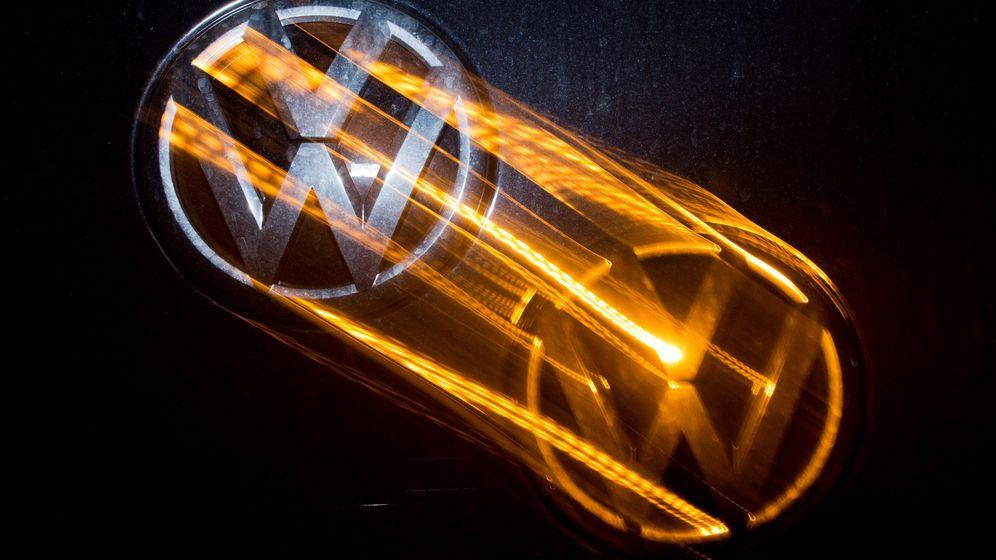 VW ist König der Kurs-Kapriolen: 50 Prozent Verlust? Lächerlich - VW kann noch viel mehr