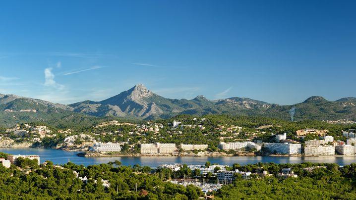 Immobilienmarkt im Aufschwung: Wo auf Mallorca die teuren Villen stehen