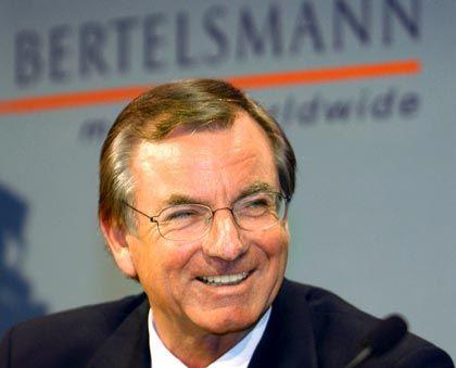 Übt von Gütersloh aus Macht über die Welt aus: Bertelsmann-Vorstandschef Gunter Thielen
