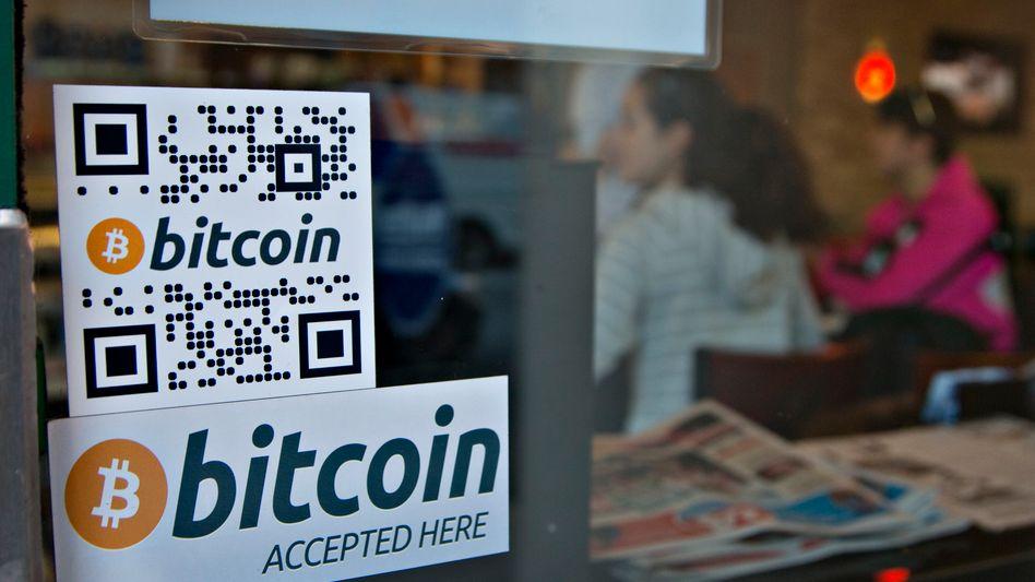 Bitcoin: In vielen Ländern als Zahlungsmittel akzeptiert, in der Türkei bald nicht mehr