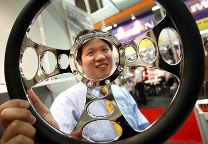 Durchblick: Selbst für Experten sind chinesische Unternehmen oft schwer zu beurteilen