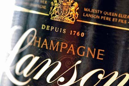 Alleskönner: Champagner ist ein Zaubertrank, der zu fast allen Speisen passt