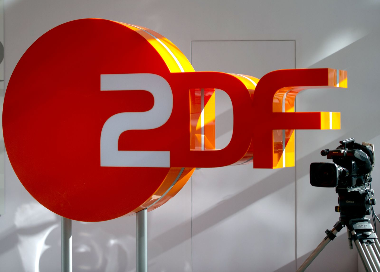Symbolbild SEO/ ZDF Logo