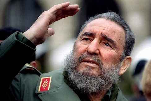 Vor dem Ende einer Ära: Fidel Castro führte Kuba Jahrzehnte