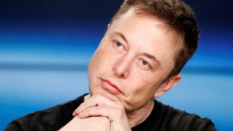 Elon Musk: Knapper Tweet, weitreichende Folgen