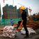 Chinas Industrie schreckt auf