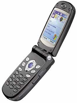 Mit der Farbe kam das Spiel: Motorolas MPx200