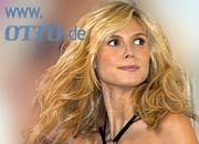 Topmodel Heidi Klum: Sie hat seit kurzem eine eigene Modelinie bei Otto.de