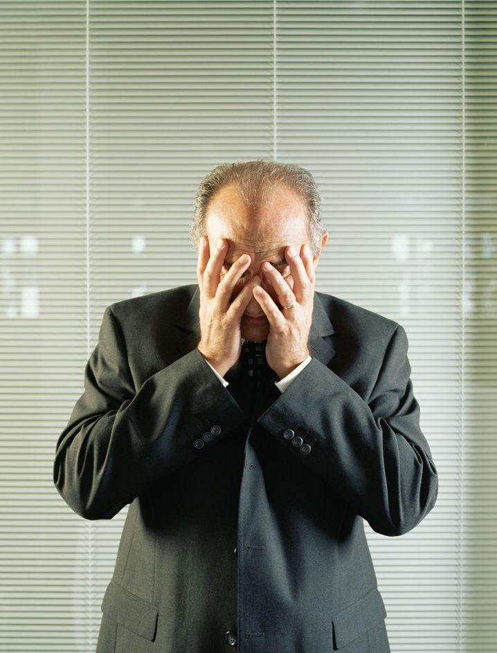 Unsere Denkgewohnheiten bestimmen maßgeblich, wie es uns geht - und ob wir unglücklich werden
