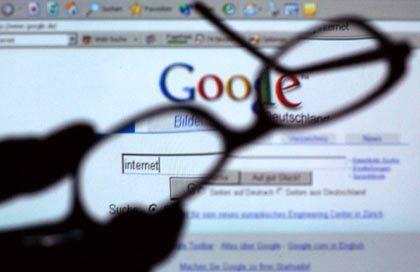 Google kramt jetzt auch in privater Post