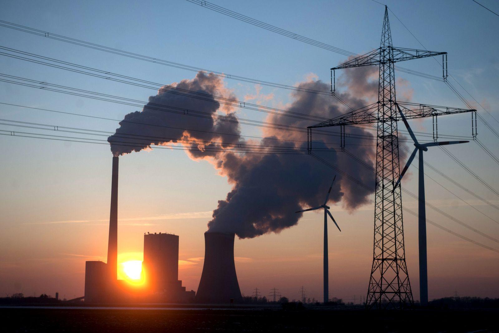 NICHT VERWENDEN Strom/ Energie/ Kraftwerk