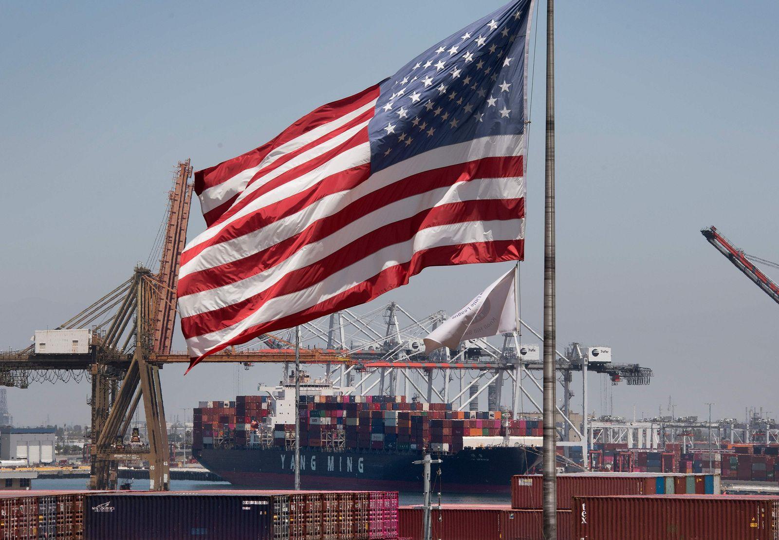 USA China Handelsstreit