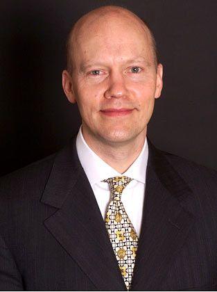 Timothy Moe: Chefstratege für Asien und den pazifischen Raum bei Goldman Sachs in Hongkong