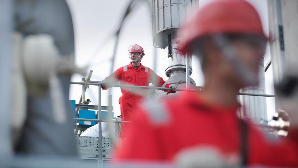 Günstiges Flüssiggas: Energiemarkt im Umbruch