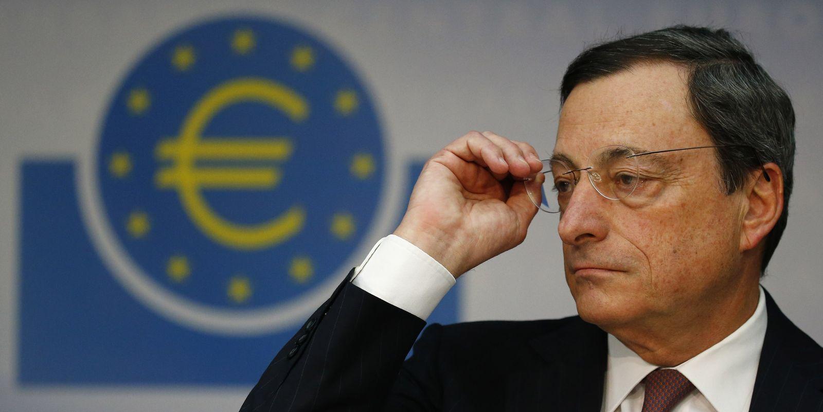 GERMANY-ECB/