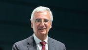 Paul Achleitner wird den Bayer-Aufsichtsrat verlassen