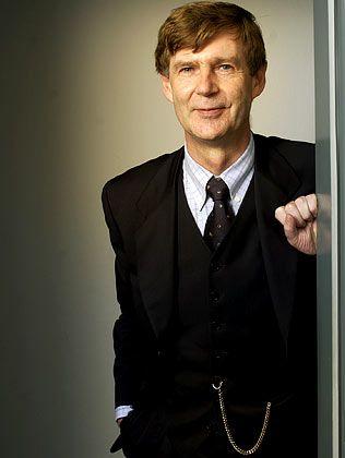 Max Herbst, Chef der FMH Finanzberatung, Frankfurt