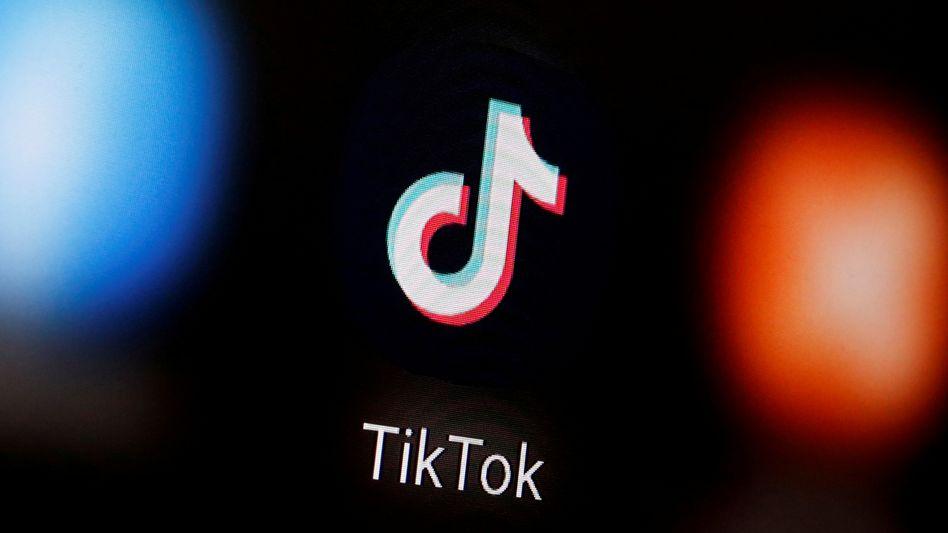 TikTok: In den USA vor einem Verbot