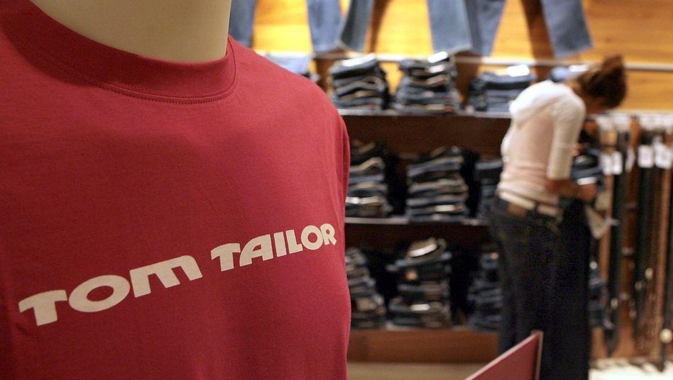 Tom Tailor: Der neue Digitalchef Stefan Wenzel kommt von Ebay