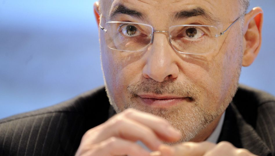 Bald ohne Job? Léo Apotheker steht bei HP angeblich auf der Abschussliste