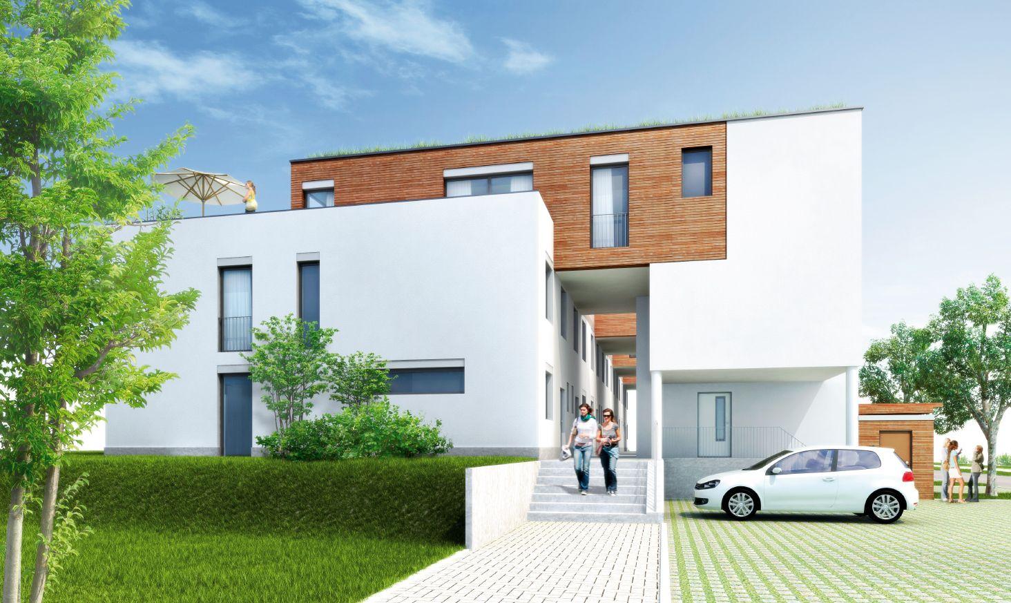 Immobilien / Projekt der One Group in München