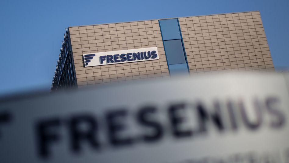 Fresenius: Die Übernahme des Generika-Herstellers Akorn wäre der zweitgrößte Deal der Firmengeschichte gewesen