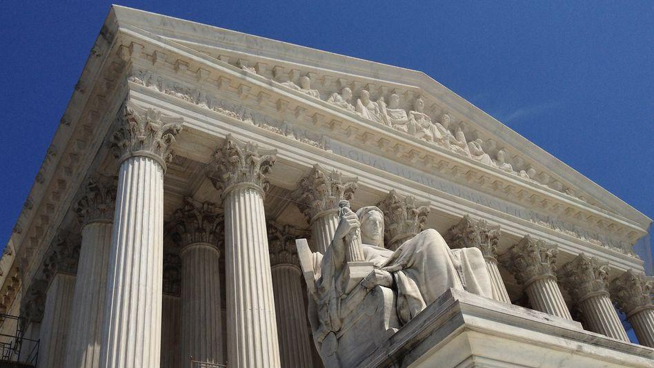 US Supreme Court: Volkswagen ist im Zuge des Dieselskandals gleich in mehreren Verfahren vor das höchste Gericht in den USA gezogen