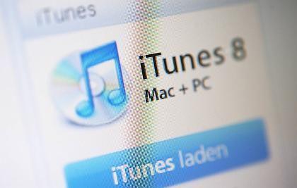 iTunes-Shop: Apple ist der größte Musikhändler Amerikas