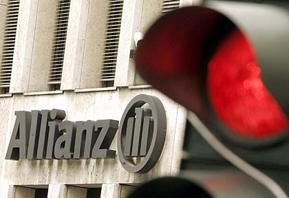 """Allianz: Aus der """"Position der Stärke"""" den Jobabbau vorantreiben"""