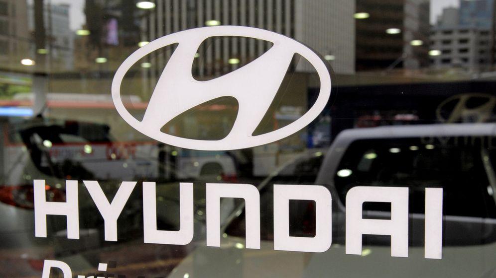 Der koreanische Riese: Hyundai in Bildern