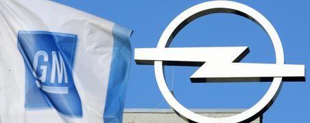 Noch miteinander verbunden: GM will den Verkauf Opels bis nach der Bundestagswahl hinauszögern, sagen Kritiker, um dann dem Finanzinvestor RHJI als bevorzugten Kandidaten den Zuschlag zu erteilen. Manche Beobachter mutmaßen, GM werde womöglich auch an Opel festhalten, um seine Chancen auf dem europäischen Markt zu wahren