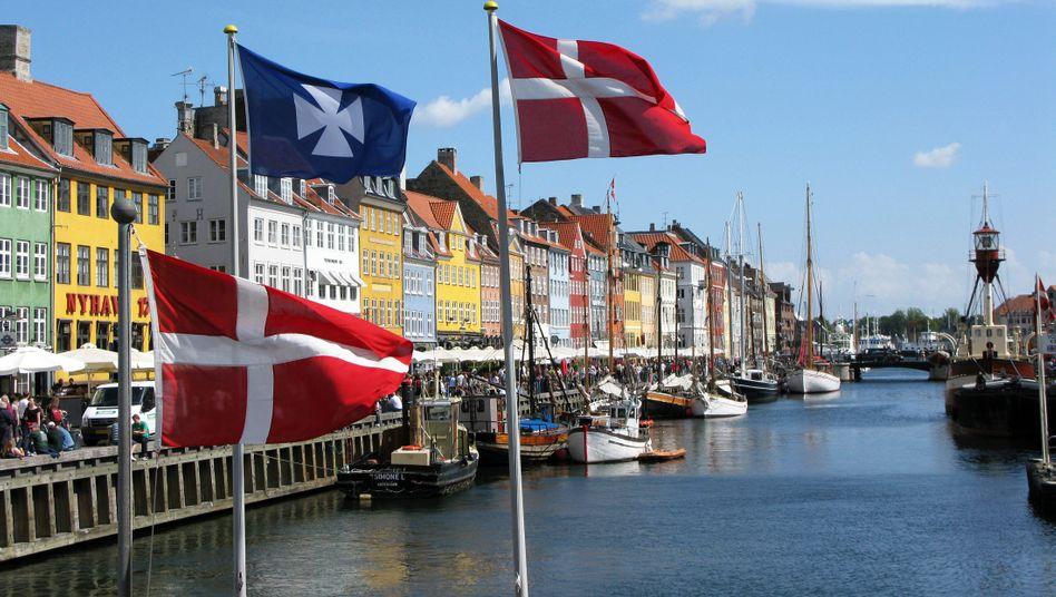 Kopenhagen: Dänemark und Luxemburg an der Spitze