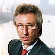 WCM-Finanzvorstand Karl-Ernst Schweikert soll in den Aufsichtsrat wechseln