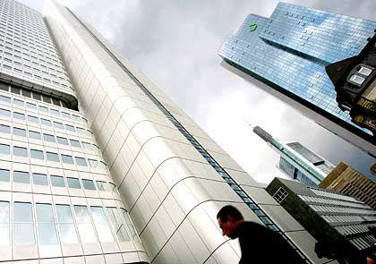 Immobilieninvestments: AXA und TMW schließen Fonds