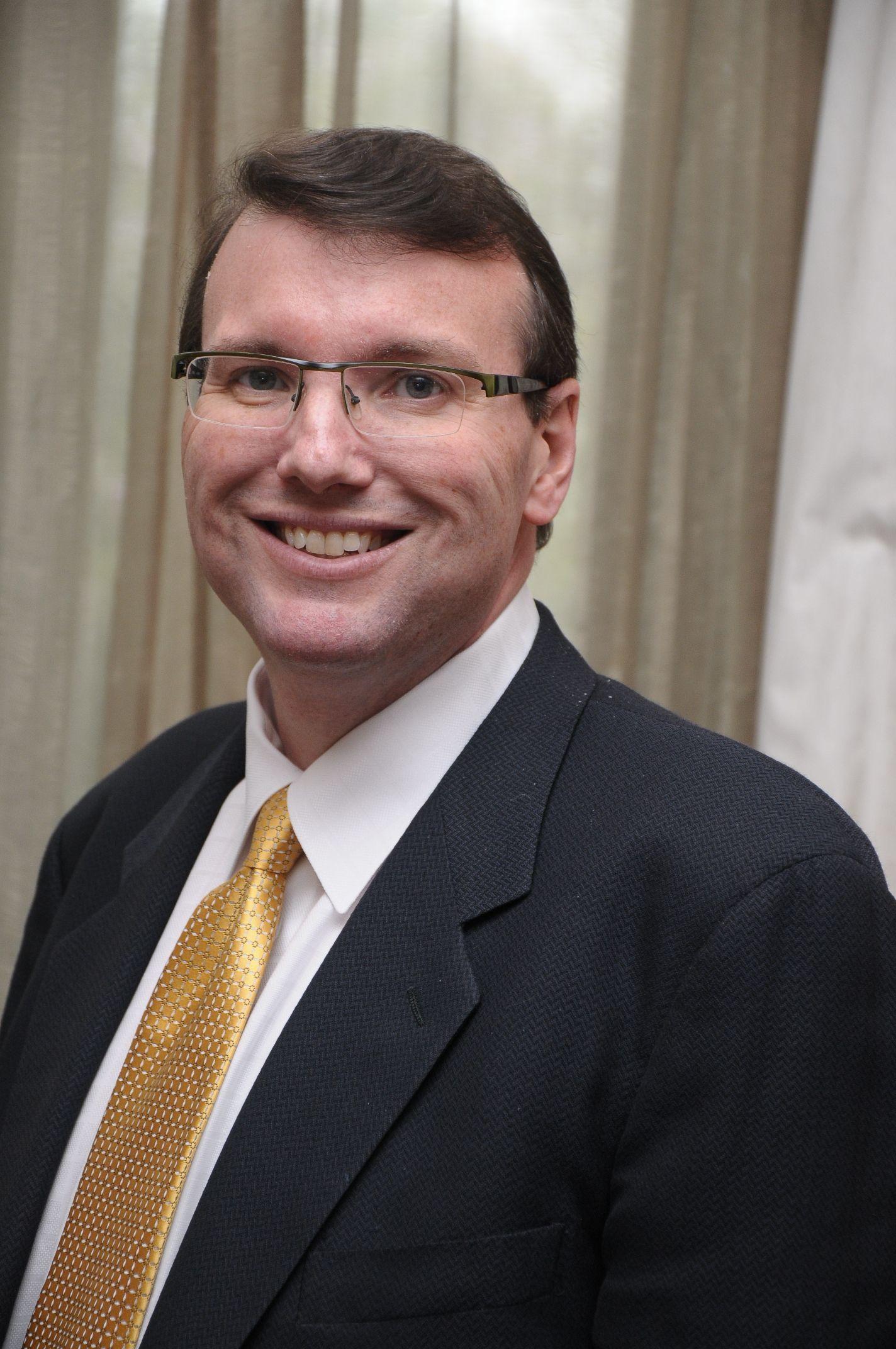 Scott Durchslag / Präsident Expedia