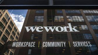 Wework versucht es noch einmal mit einem Börsengang
