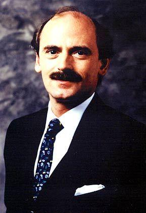 Hartes Geschäft: Wolfgang John