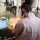 Unternehmen rechnen mit deutlich mehr Homeoffice