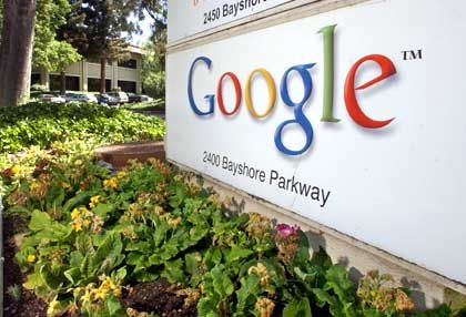 Google: Ist das Objekt der Begierde scheinbar zum Greifen nahe, setzt bei so manchem kaufwütigen Investor zuweilen auch das Hirn aus