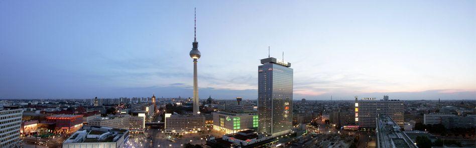 Berlin: Ausländische Anleger befeuern die Preis-Rally