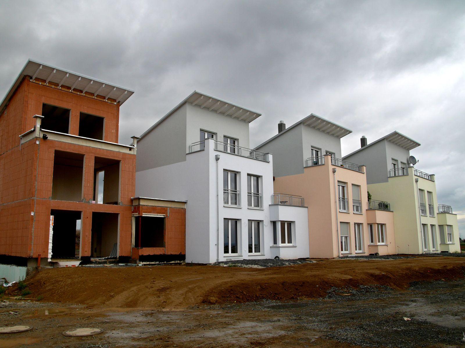 Besitz / Haus / Eigenheim