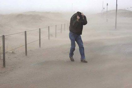 Stürmische Zeiten: In keiner Spekulationskrise waren die Investoren auf die kommende Krise vorbereitet