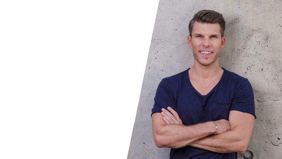 Läuft nun in die Haustier-Branche über und will dort digitalisieren: Ex-Runtastic-CEO Florian Gschwandtner