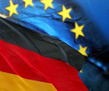 """""""Die deutschen Zahlen sind fundamental besser als die europäischen."""" Vermögensverwalter Ehrhardt"""