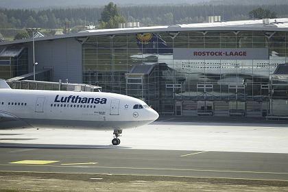 In der Krise: Der Umsatz der Lufthansa ist eingebrochen