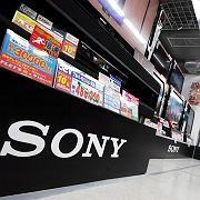 Ladenhüter: Die weltweite Krise macht auch Sony schwer zu schaffen