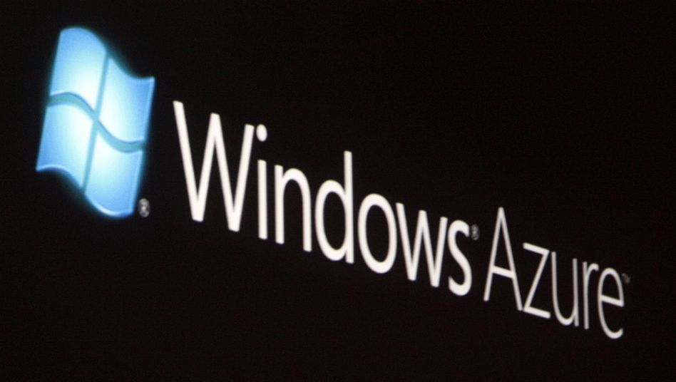 Cloud-Plattform Windows Azure: Künftig sitzt auch Rivale Oracle im Boot