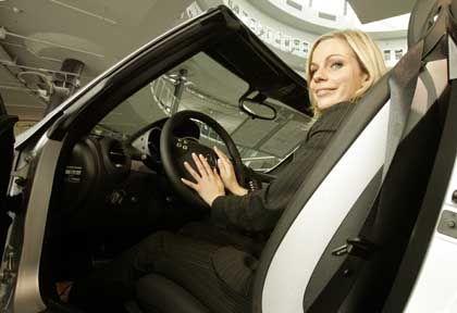 Autokauf: Die Deutschen wollen im Schnitt nur noch 14.600 Euro für einen neuen Wagen ausgeben